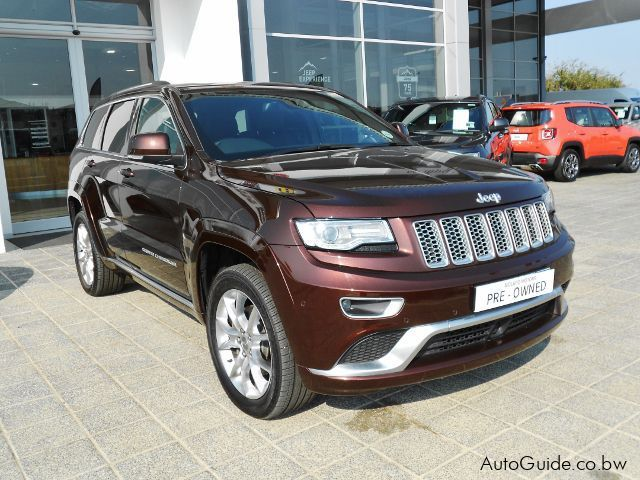 used jeep grand cherokee summit 2015 grand cherokee summit for sale gaborone jeep grand. Black Bedroom Furniture Sets. Home Design Ideas