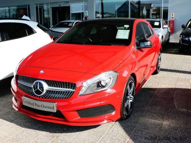 Used mercedes benz a250 sport 2015 a250 sport for sale for Mercedes benz a250 sport for sale