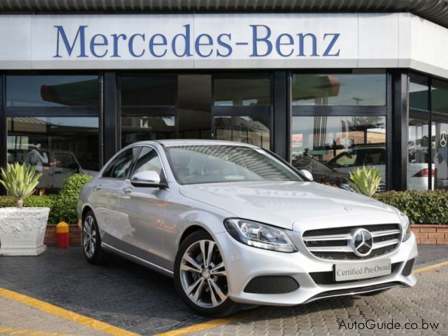Used mercedes benz c250 2015 c250 for sale francistown for Mercedes benz new cars 2015