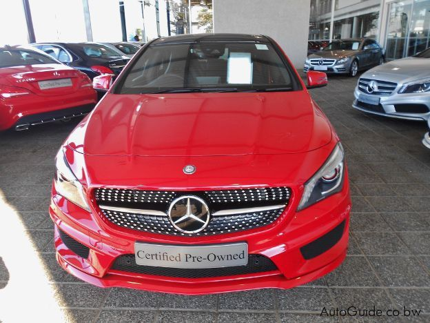 Used mercedes benz cla 250 sport 2015 cla 250 sport for for Mercedes benz cla 2015 price