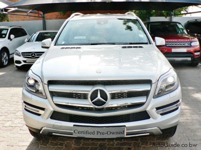 used mercedes benz gl 350 bluetec 2015 gl 350 bluetec for sale gaborone mercedes benz gl 350. Black Bedroom Furniture Sets. Home Design Ideas