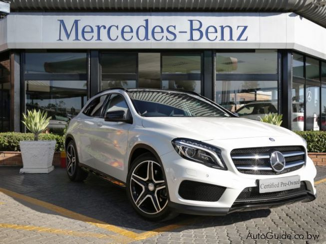Used mercedes benz gla250 4matic 2015 gla250 4matic for for Mercedes benz new cars 2015