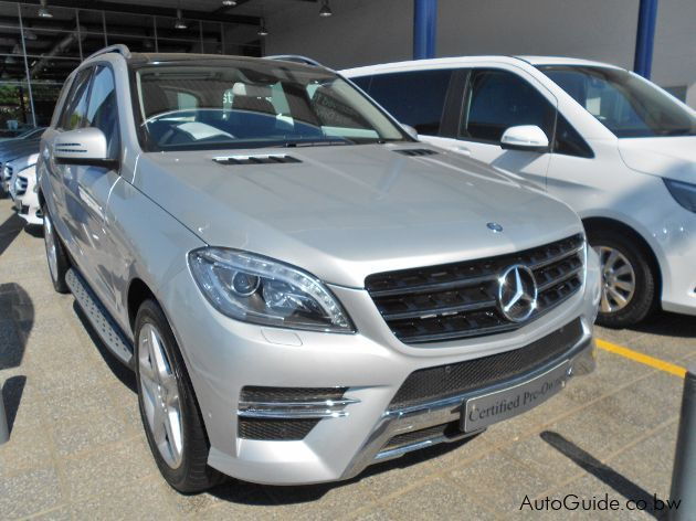 Used mercedes benz ml 400 2015 ml 400 for sale for Mercedes benz new cars 2015