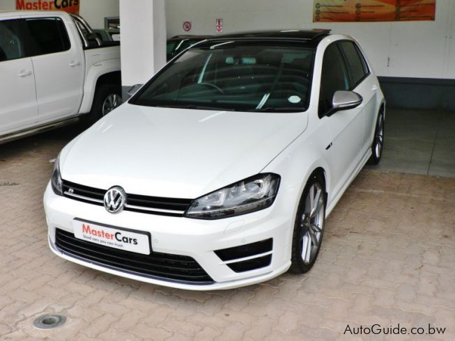 used volkswagen golf r 2015 golf r for sale gaborone. Black Bedroom Furniture Sets. Home Design Ideas