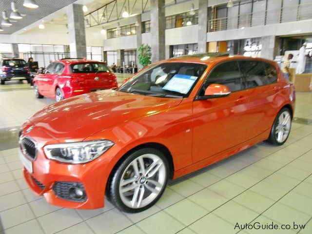 used bmw 118i a 2016 118i a for sale gaborone bmw 118i a sales bmw 118i a price p 299 999. Black Bedroom Furniture Sets. Home Design Ideas