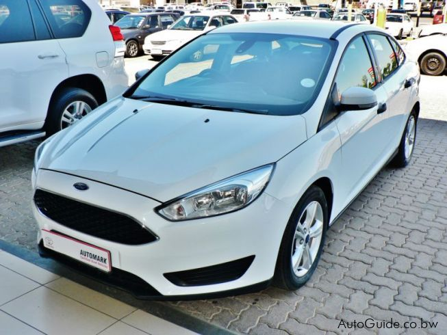 used ford focus 2016 focus for sale gaborone ford focus sales ford focus price p 149 999. Black Bedroom Furniture Sets. Home Design Ideas