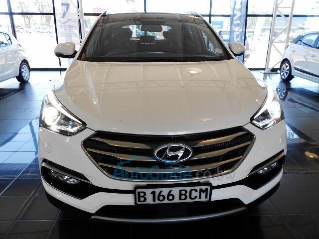 Avis Cars For Sale >> Used Hyundai Santafe 7 Seater | 2016 Santafe 7 Seater for sale | Gaborone Hyundai Santafe 7 ...