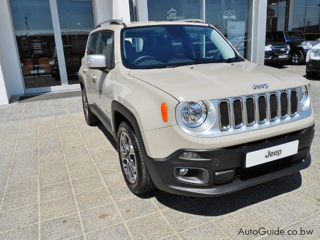 used jeep renegade limited multi air turbo 2016 renegade limited multi air turbo for sale. Black Bedroom Furniture Sets. Home Design Ideas