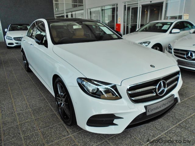Used mercedes benz c250 2016 c250 for sale gaborone for Used mercedes benz c250 for sale