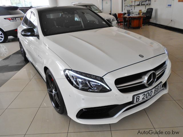 used mercedes benz c63 s amg 2016 c63 s amg for sale. Black Bedroom Furniture Sets. Home Design Ideas