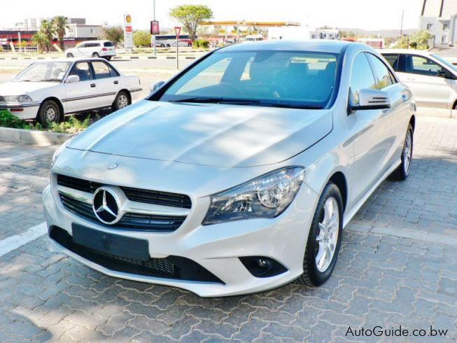 Used mercedes benz cla 200 2016 cla 200 for sale for Mercedes benz cla 200 price
