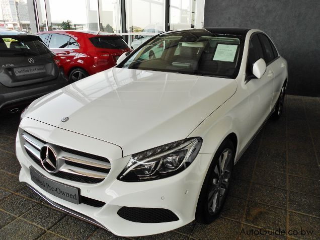 Used mercedes benz e200 2016 e200 for sale gaborone for Mercedes benz used cars