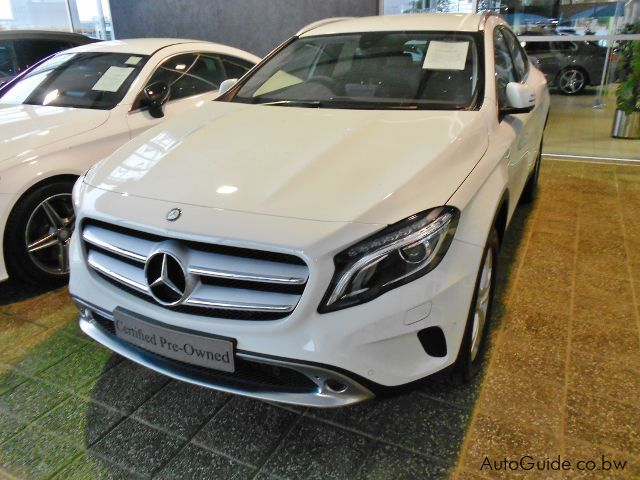 Used mercedes benz gla 220d 2016 gla 220d for sale for Mercedes benz 220d for sale