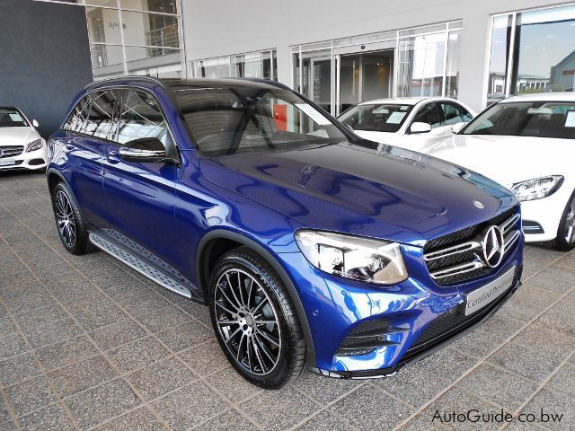 Used mercedes benz glc 300 2016 glc 300 for sale for Used mercedes benz 300
