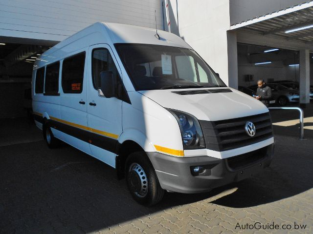 new volkswagen crafter 50 26 seater 2016 crafter 50 26 seater for sale gaborone. Black Bedroom Furniture Sets. Home Design Ideas