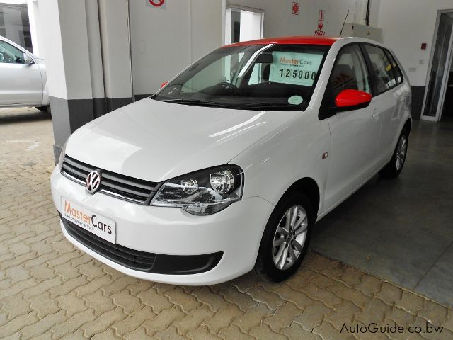 used volkswagen polo vivo 2016 polo vivo for sale gaborone volkswagen polo vivo sales. Black Bedroom Furniture Sets. Home Design Ideas