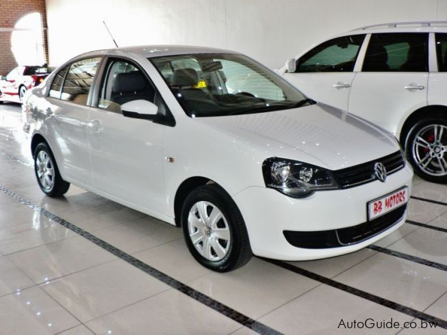 Bb Auto Sales >> Used Volkswagen Polo Vivo | 2016 Polo Vivo for sale ...
