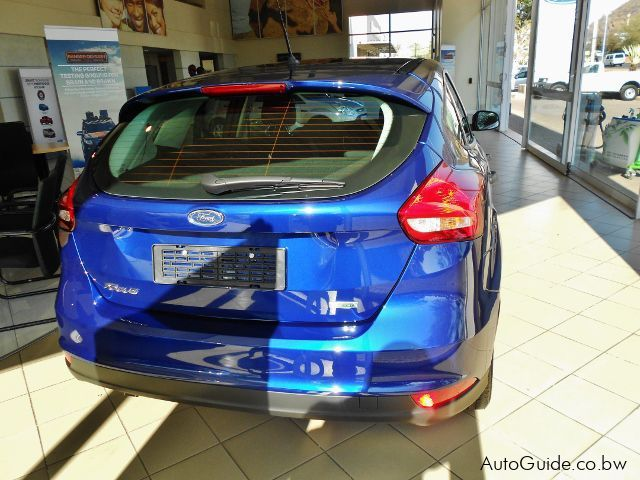 Ford Focus Ambient Ecoboost in Botswana