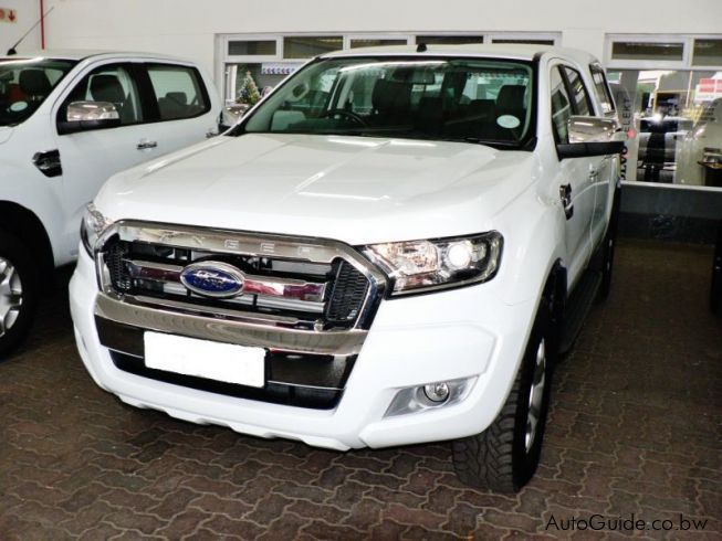 used ford ranger 2017 ranger for sale gaborone ford ranger sales ford ranger price p. Black Bedroom Furniture Sets. Home Design Ideas