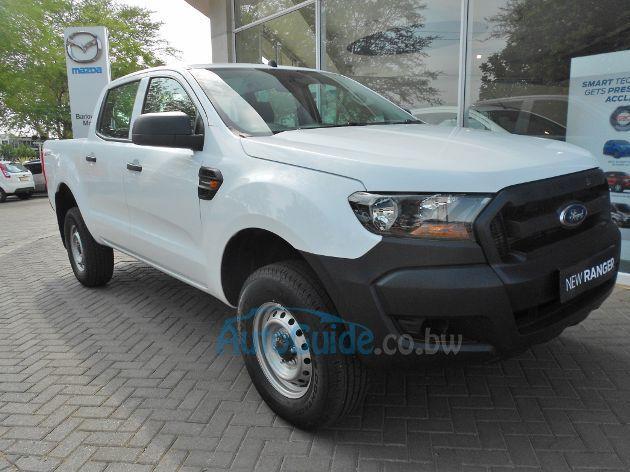 Ford Ranger 2.2l Base 4x2 Mt >> Brand new Ford Ranger TDCi Base 5 M/T Botswana   Manual   New Ford Ranger TDCi Base 5 M/T Diesel ...