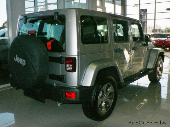brand new jeep wrangler sahara unlimited botswana automatic new jeep wrangler sahara. Black Bedroom Furniture Sets. Home Design Ideas
