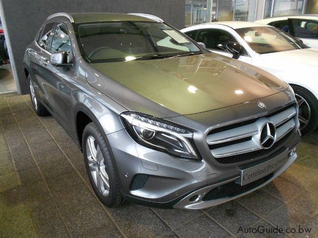 used mercedes benz gla 200 2017 gla 200 for sale gaborone mercedes benz gla 200 sales. Black Bedroom Furniture Sets. Home Design Ideas