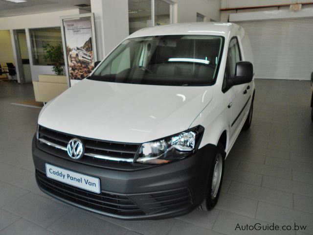 Volkswagen Caddy in Botswana