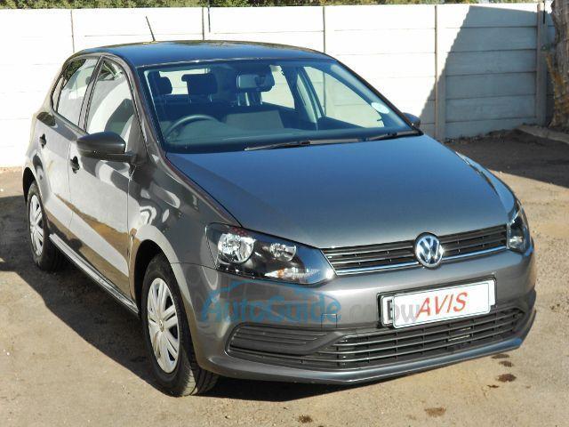 Avis Cars For Sale >> Used Volkswagen Polo TSi | 2017 Polo TSi for sale | Gaborone Volkswagen Polo TSi sales ...