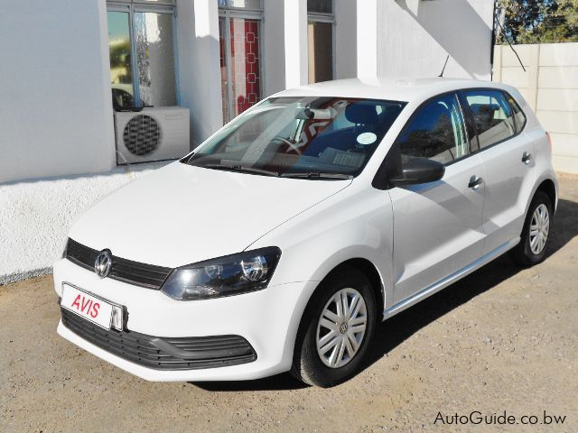 Xtreme Auto Sales >> Used Volkswagen Polo TSi | 2017 Polo TSi for sale ...