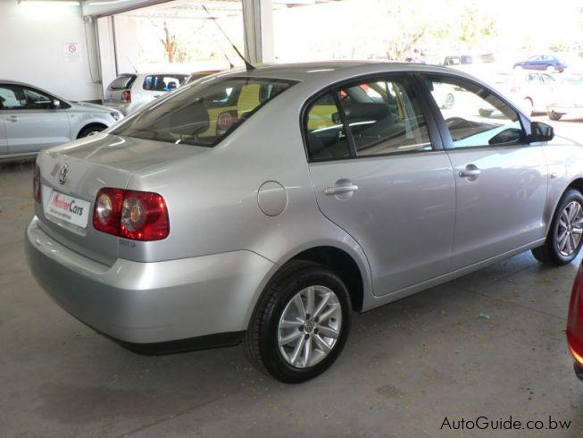 Used Volkswagen Polo Vivo | 2017 Polo Vivo for sale | Gaborone Volkswagen Polo Vivo sales ...
