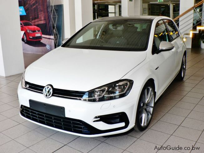 brand new volkswagen golf 7 r 2 0 tsi dsg botswana dsg. Black Bedroom Furniture Sets. Home Design Ideas
