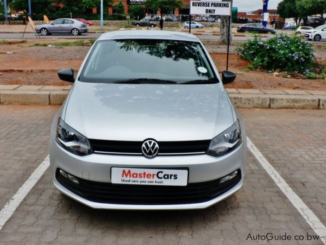 Used Volkswagen Polo Vivo | 2018 Polo Vivo for sale ...