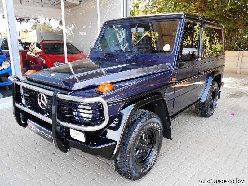 used mercedes benz g wagon 1989 g wagon for sale gaborone mercedes benz g wagon sales. Black Bedroom Furniture Sets. Home Design Ideas