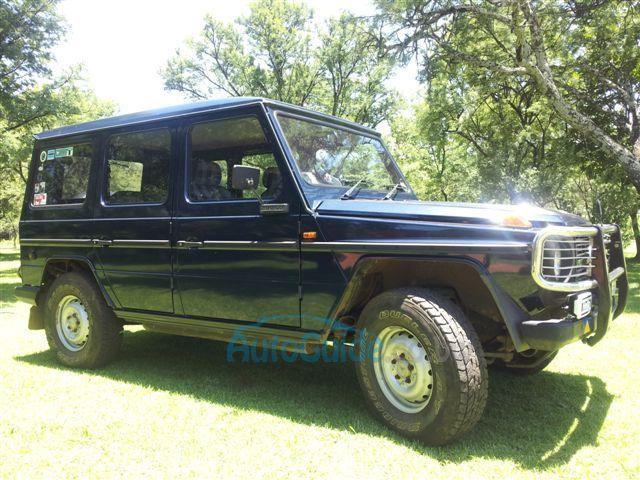 used mercedes benz g wagon 290gd 1996 g wagon 290gd for sale mercedes benz g. Black Bedroom Furniture Sets. Home Design Ideas