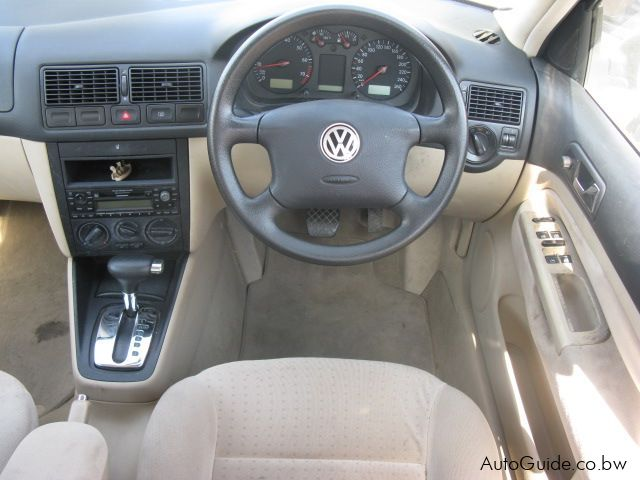 vw golf second hand guide