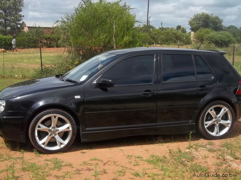 used volkswagen golf iv v6 4motion 2001 golf iv v6 4motion for sale. Black Bedroom Furniture Sets. Home Design Ideas