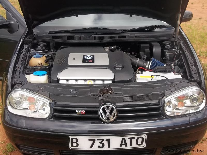 Used Volkswagen Golf IV, V6 4motion | 2001 Golf IV, V6 4motion for sale | 168.167.134.101 ...