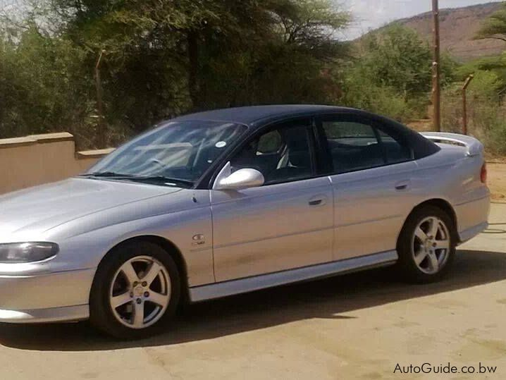 Used Chevrolet lumina ss  2002 lumina ss for sale  168167