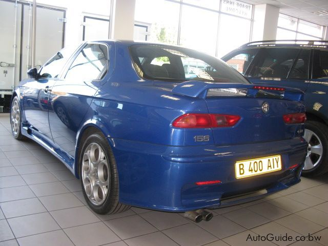 used alfa romeo 156 gta 2003 156 gta for sale gaborone alfa romeo 156 gta sales alfa romeo. Black Bedroom Furniture Sets. Home Design Ideas
