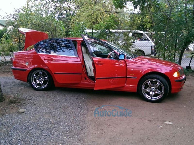 Used BMW I I For Sale Phikwe BMW I Sales BMW - 2004 bmw 328i