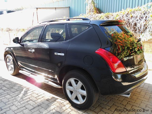 used nissan murano 2007 murano for sale gaborone nissan murano sales nissan murano price p. Black Bedroom Furniture Sets. Home Design Ideas