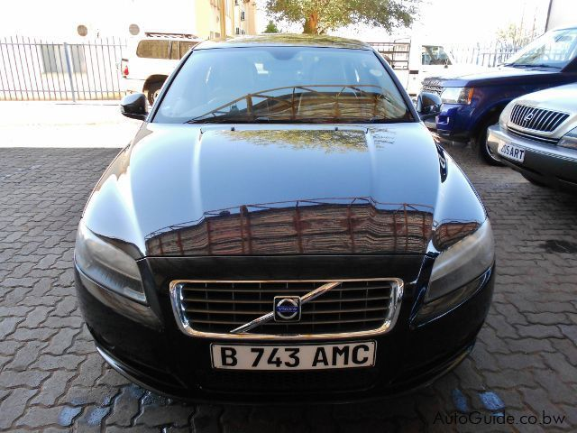 used volvo s80 2007 s80 for sale gaborone volvo s80. Black Bedroom Furniture Sets. Home Design Ideas