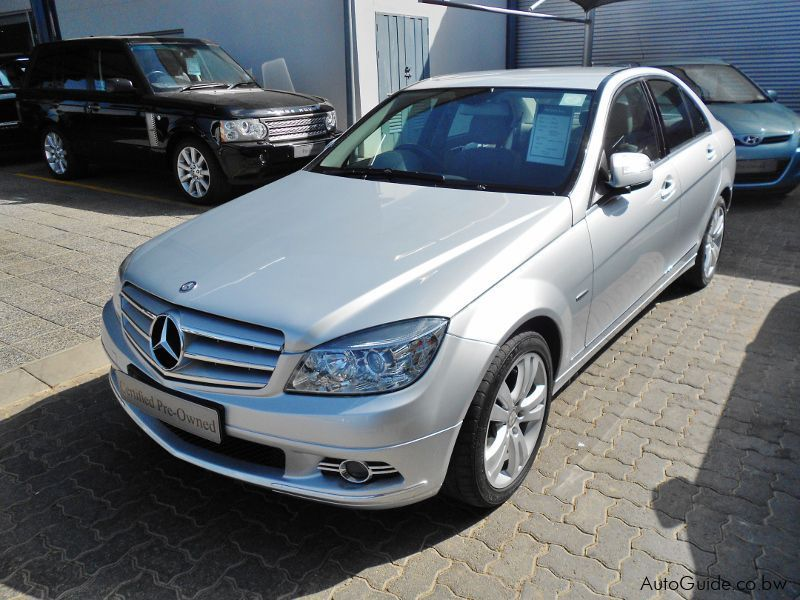 used mercedes benz c280 2008 c280 for sale gaborone mercedes benz c280 sales mercedes benz. Black Bedroom Furniture Sets. Home Design Ideas