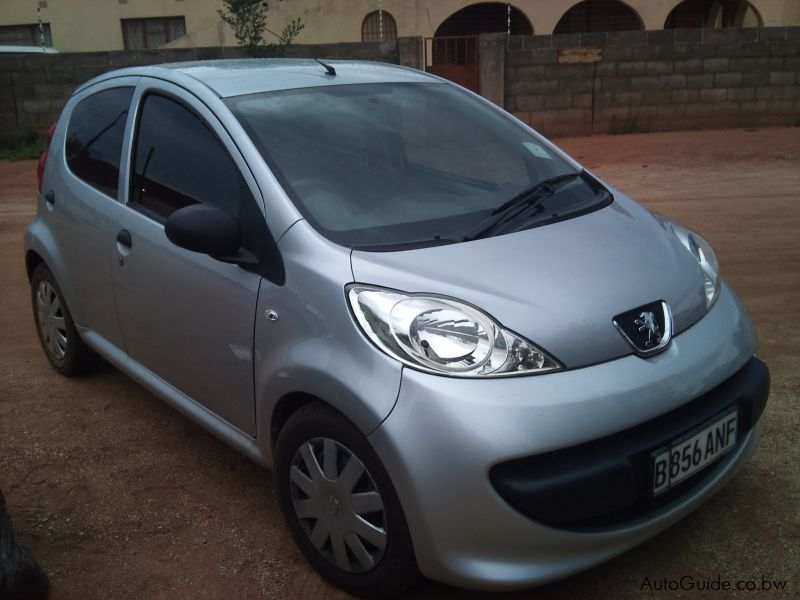 Used Peugeot 107 | 2008 107 for sale | 168.167.113.68 Peugeot 107 ...