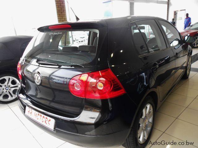 Used Volkswagen Golf 5 | 2008 Golf 5 for sale | Gaborone