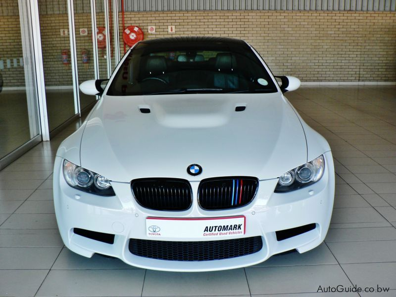 Used bmw m3 coupe 2009 m3 coupe for sale gaborone bmw - Used bmw m3 coupe for sale ...