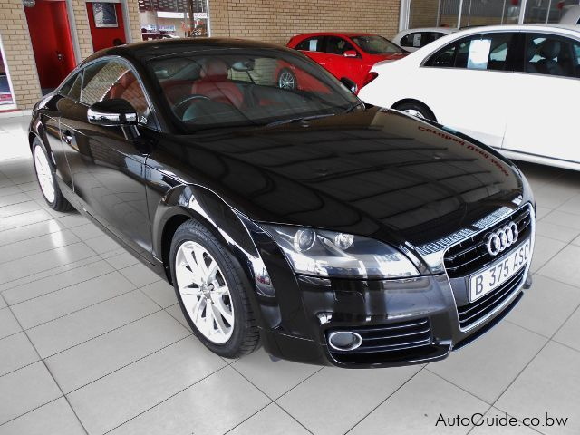 used audi tt 2010 tt for sale gaborone audi tt sales audi tt price p 169 999 used cars. Black Bedroom Furniture Sets. Home Design Ideas