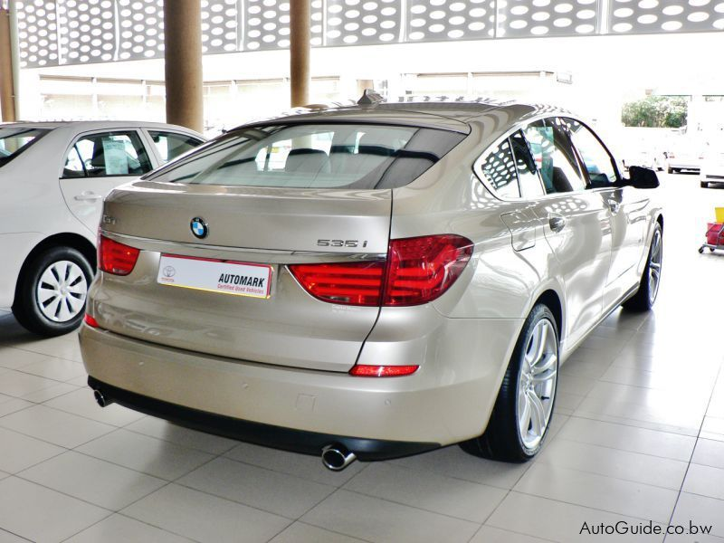 bmw gt 535i cars botswana sales ref