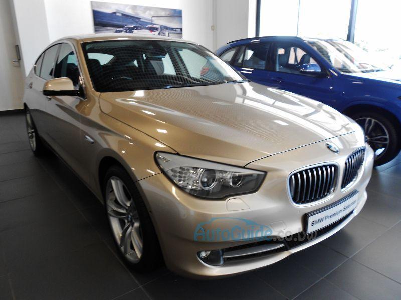 Used BMW I GT I GT For Sale Gaborone BMW I GT - 2010 bmw 535i gt