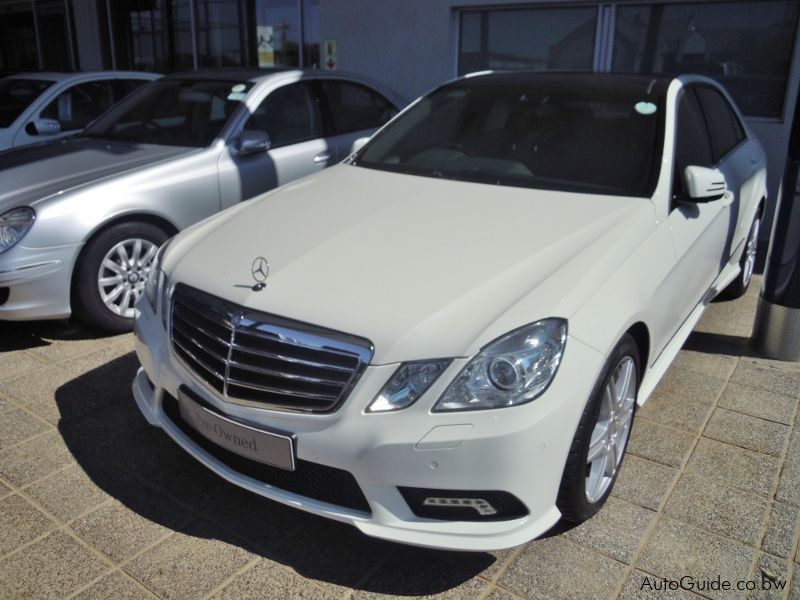 Used mercedes benz e300 2010 e300 for sale gaborone for Mercedes benz e300 price
